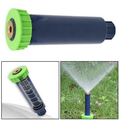 Automatic Nozzle Sprinkler Irrigation