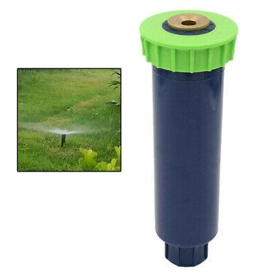 automatic telescopic lawn buried nozzle sprinkler head