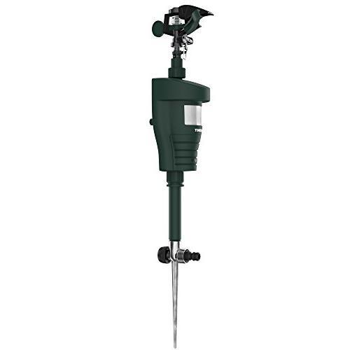 Hoont Yard and Garden Repellent Control Water