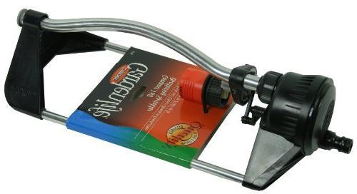 compact 160 oscillating sprinkler
