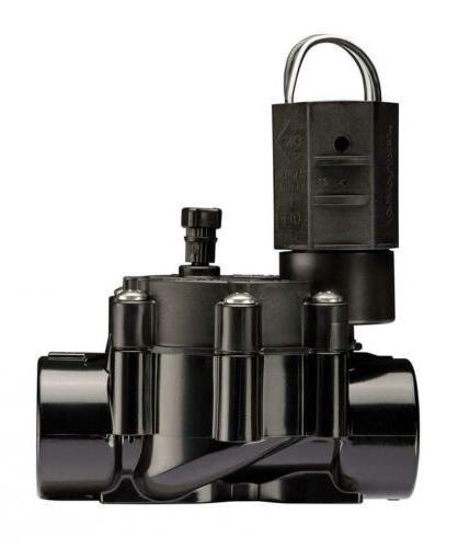"""Rain CP075 Automatic Sprinkler Valve, 3/4"""" Threaded"""