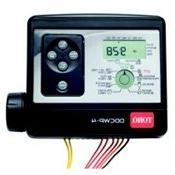 ddcwp waterproof 8 station battery