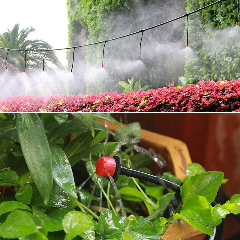 Irrigation System Plants Watering Kit