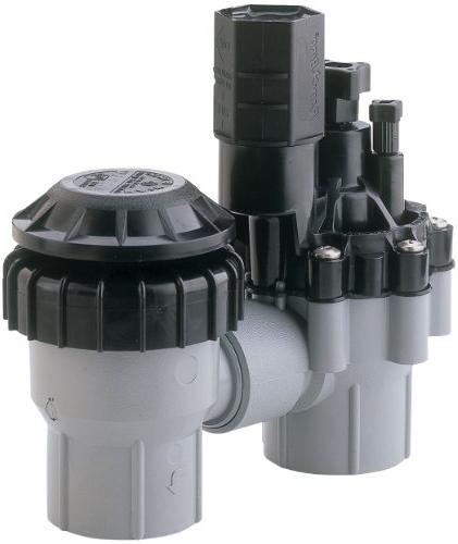 1in Elect Valve