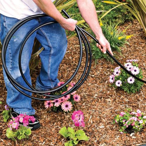 Drip And Micro Kit | Irrigation Dig Water Watering Garden Hose
