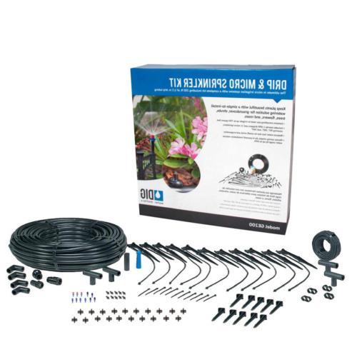 Drip Kit | Water System Hose