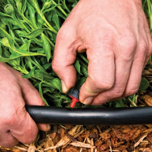 Drip And Kit Water System Watering Garden Hose