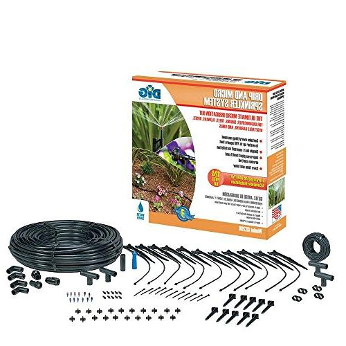 drip micro sprinkler irrigation watering