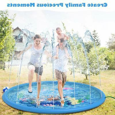 Extra for Kids Mat Outdoor Inflatable