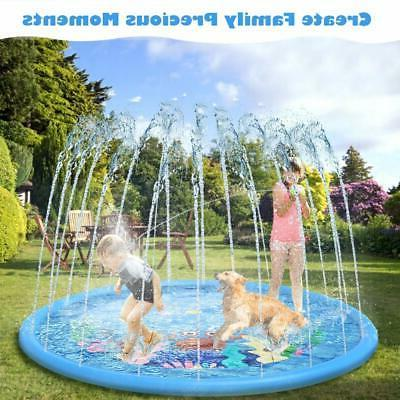Extra Sprinkler for Play Mat Outdoor