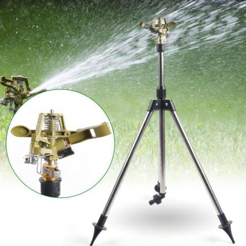 Farm Sprinkler Irrigation Watering Tool
