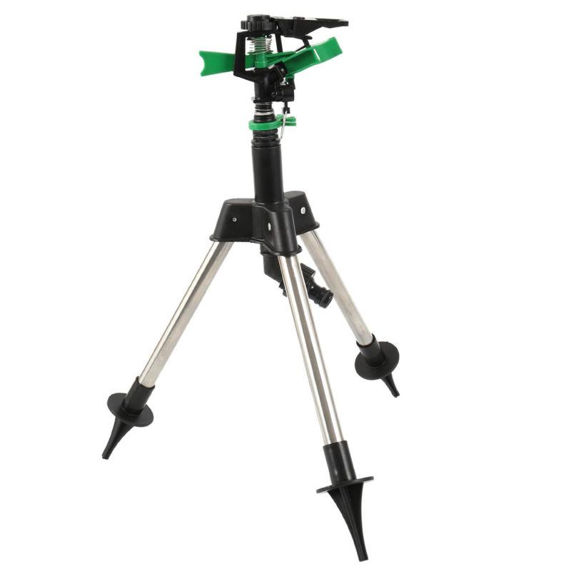 Farmland Garden Plant Watering Tripod Irrigation Kit