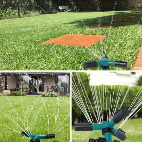 Garden 360 Rotating Spray Hose