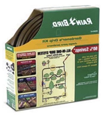 Gardeners Drip Kit