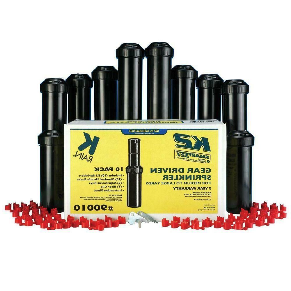 gear drive sprinklers k2 5 in tamper