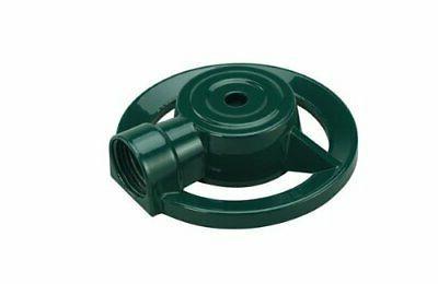 heavy duty lawn sprinkler 40 radius 2pack