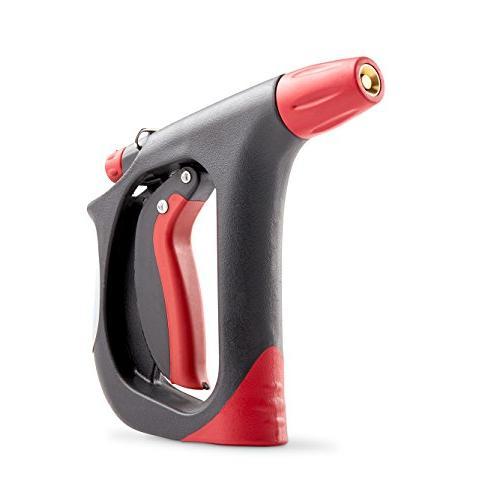 heavy duty water adjustable nozzle