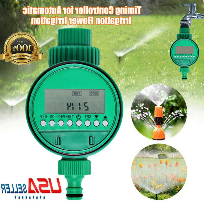 Irrigation Watering Controller