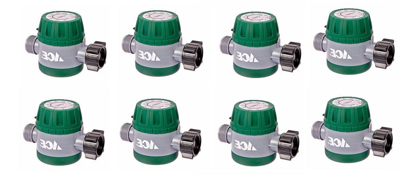 hose faucet timer garden lawn sprinkler 4