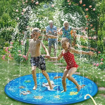 Inflatable Summer Fun Water Toys Babies