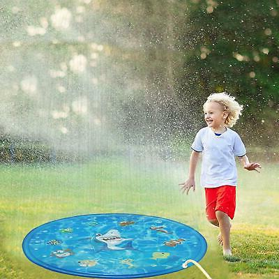 Inflatable Summer Fun Water Toys Babies and Kids