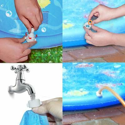 Inflatable Sprinkler Fun Water for Babies