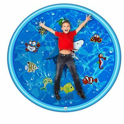 Inflatable Summer Fun Water Toys Babies Toddlers and