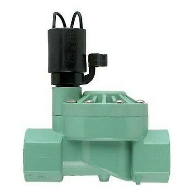 inline control automatic valve