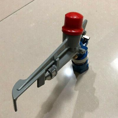 Sprinkler System Watering Spray