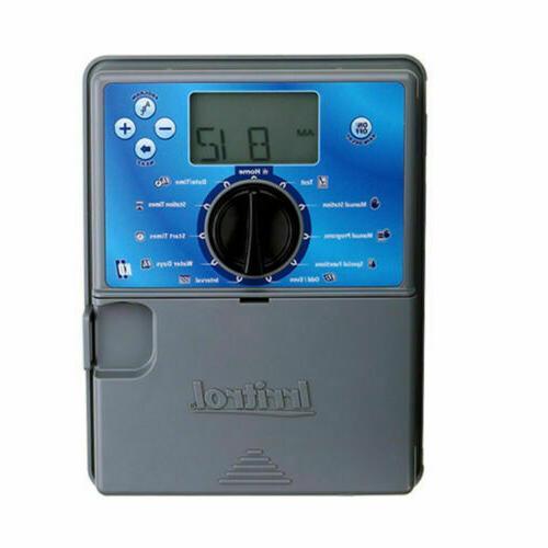 kd600 ext 6 station kd2 sprinkler controller