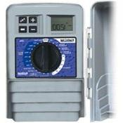 Irritrol Kwik Dial 4 Station Outdoor Irrigation Controller