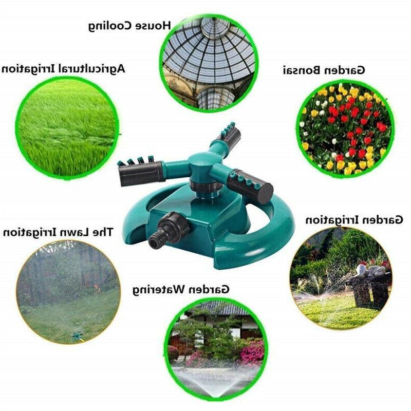 Lawn Sprinklers Watering Nozzles Water US
