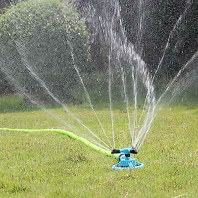 lawn sprinkler automatic garden water