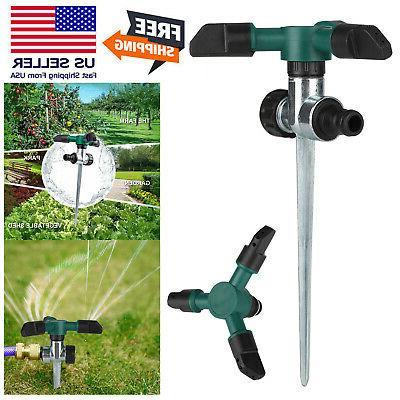 lawn sprinkler automatic garden water sprinklers irrigation
