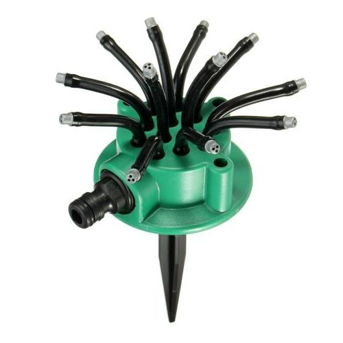 Lawn Head Automatic Sprinkler for Lawn Irrigation