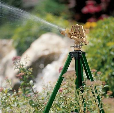Orbit Lawn Sprinkler on - Yard Sprinklers 56667N