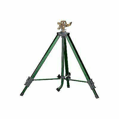 new tripod sprinkler pro contractor grade impact