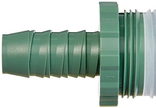 Orbit Poly Adapter, Green