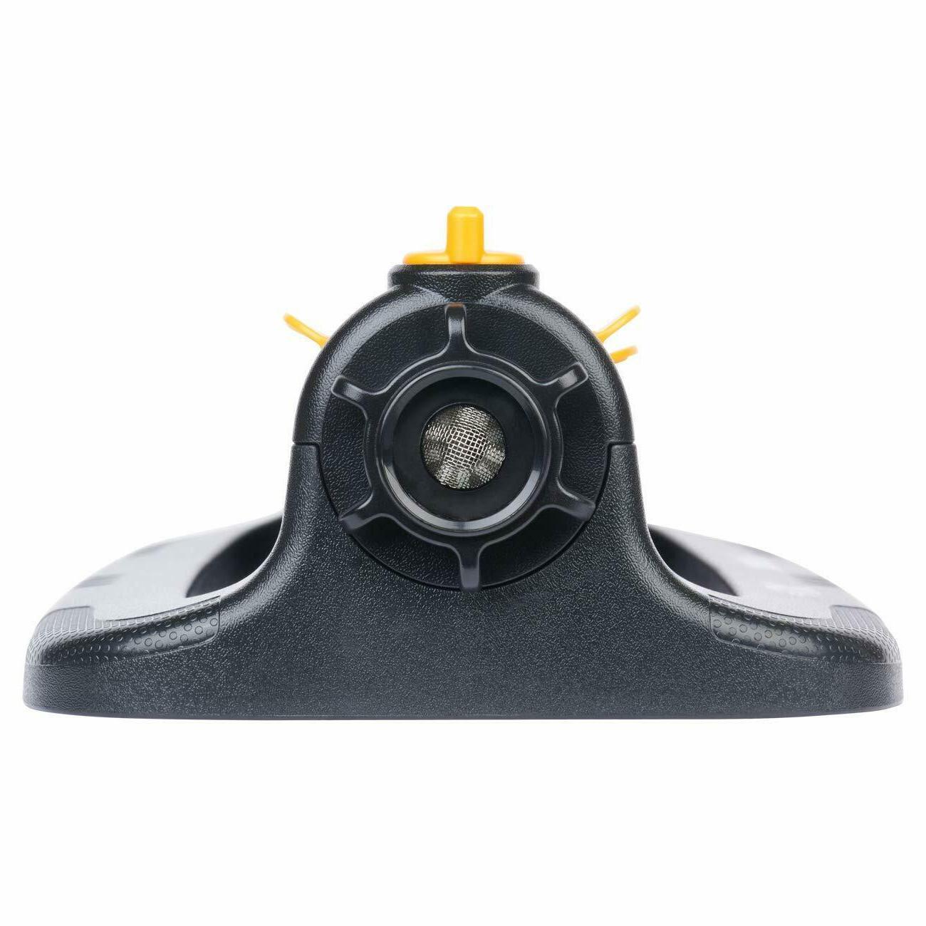 Melnor 65078-AMZ Oscillating Sprinkler with 3-Way Adjustment