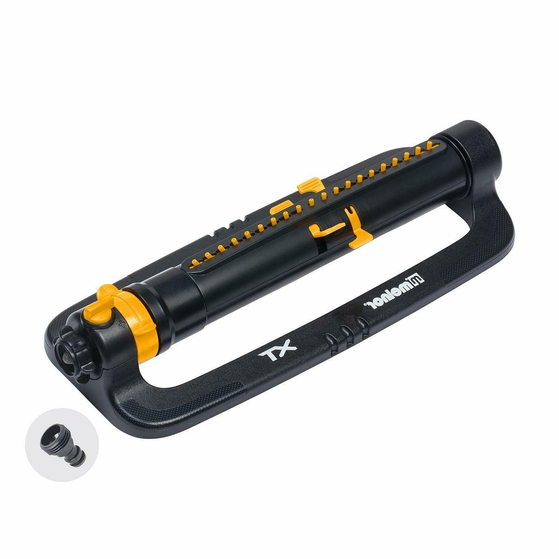 65078 amz xt turbo oscillating sprinkler