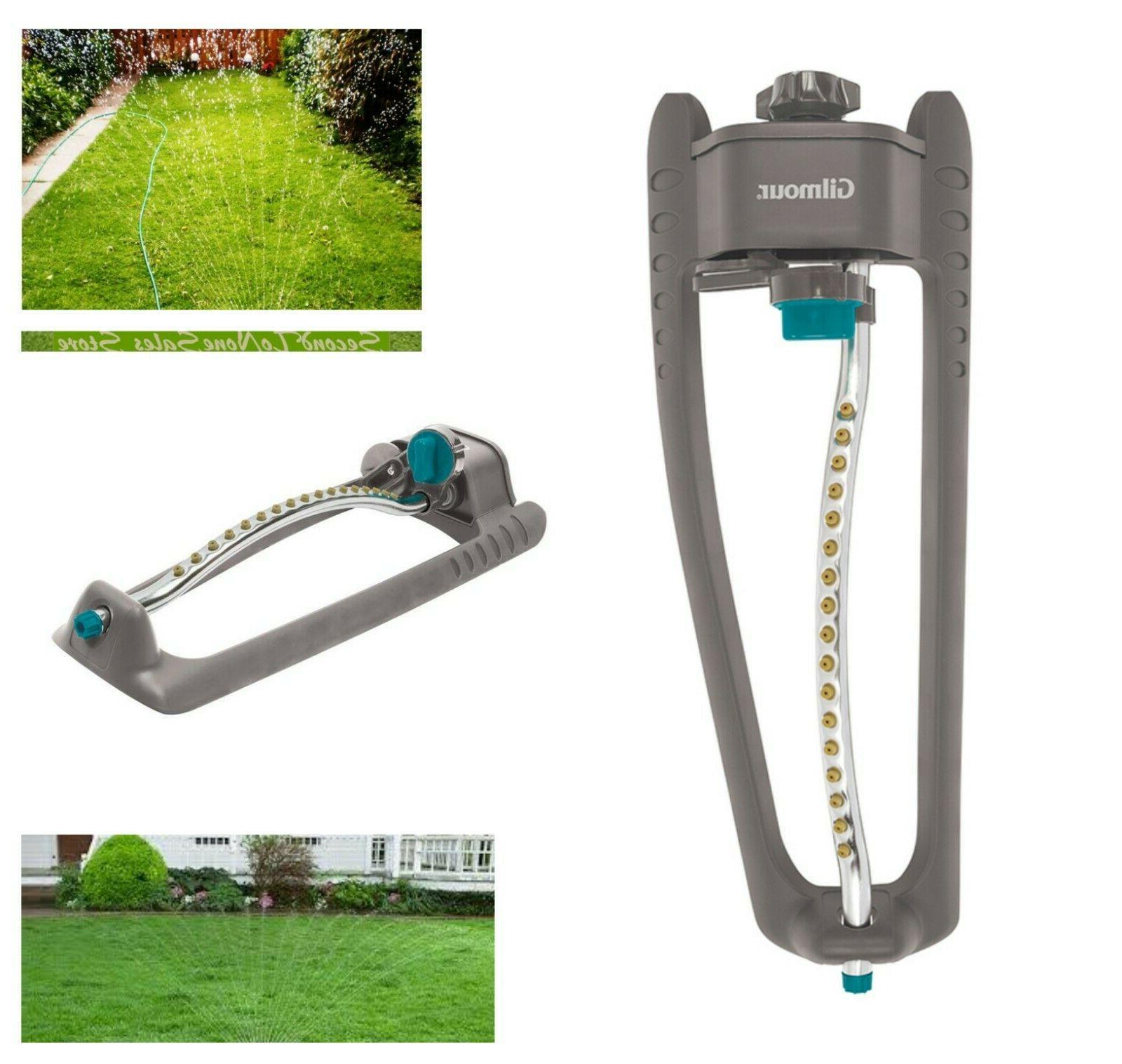 Metal Adjustable base Lawn Grass