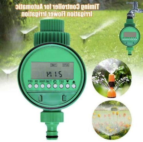 micro drip irrigation system plant