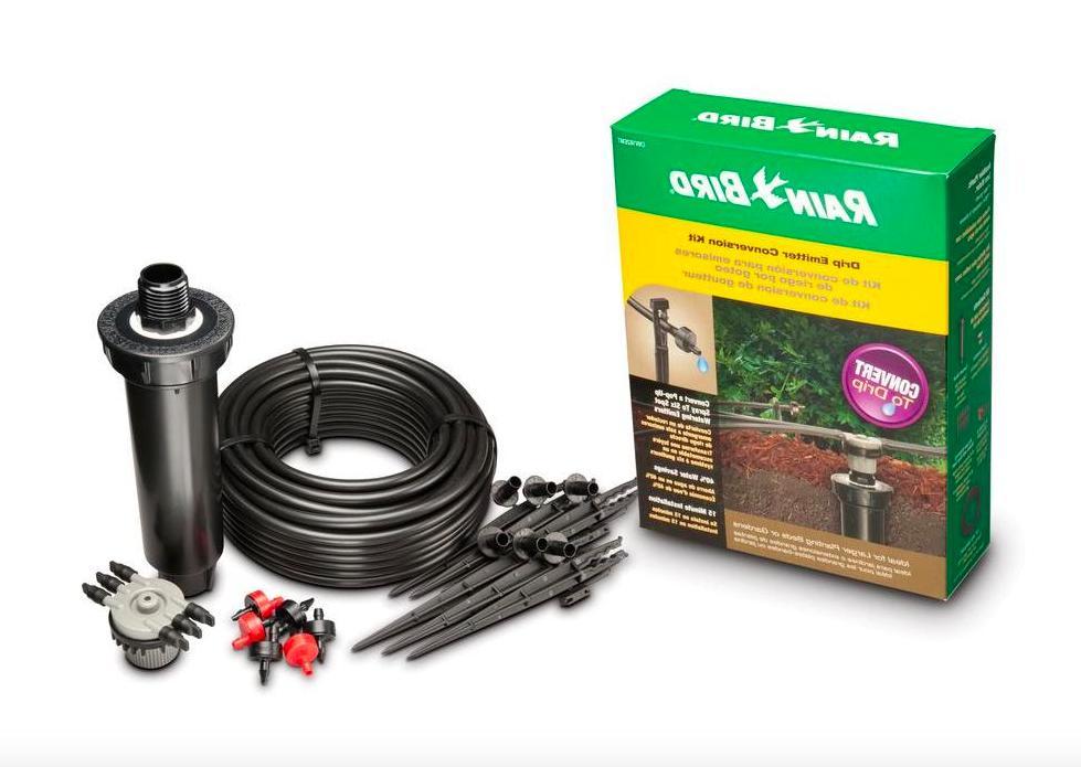 micro drip water irrigation sprinkler system emitters