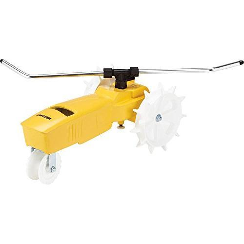 nelson traveling tractor sprinkler