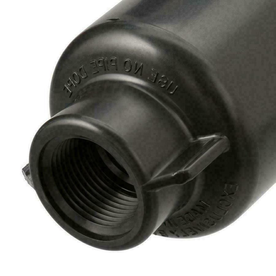 NEW PACK 1/2-in Adjustable Pop-Up Sprinkler MAXI-PAW AG-5