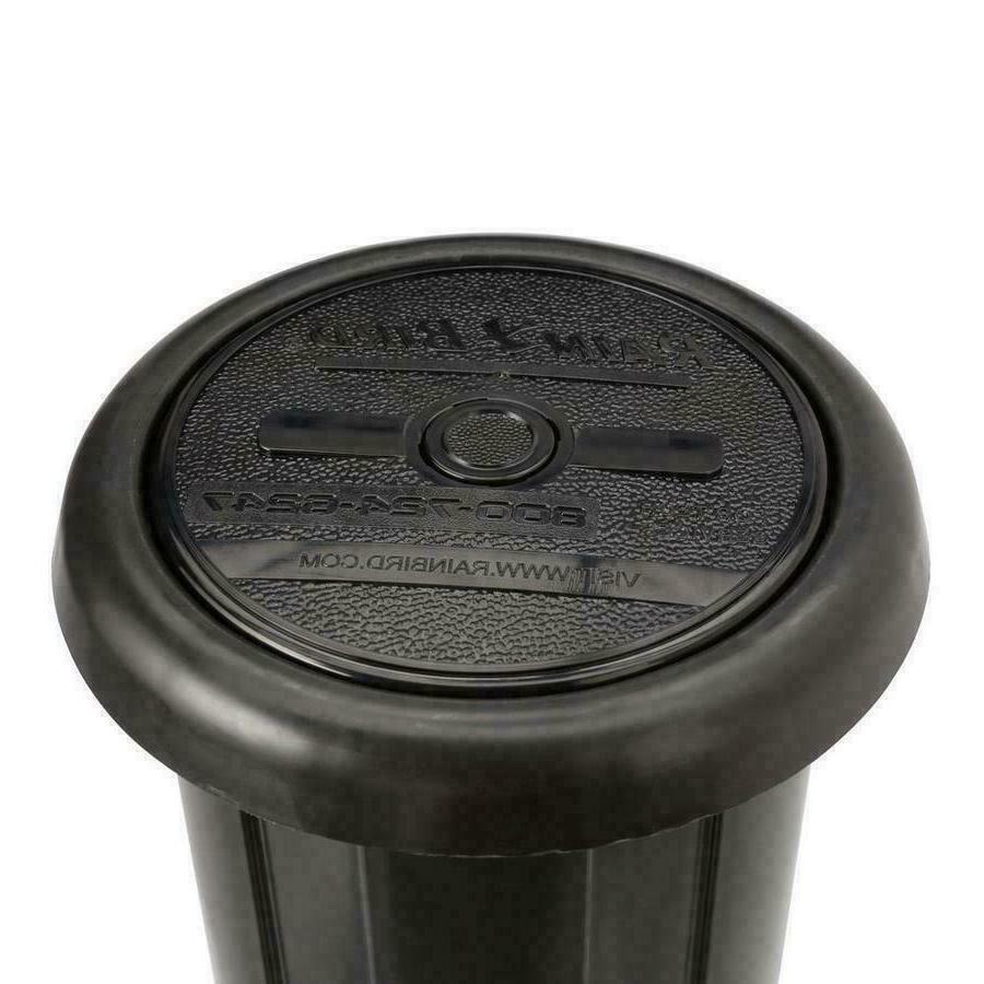 NEW Rain PACK 1/2-in Adjustable Pop-Up Sprinkler AG-5