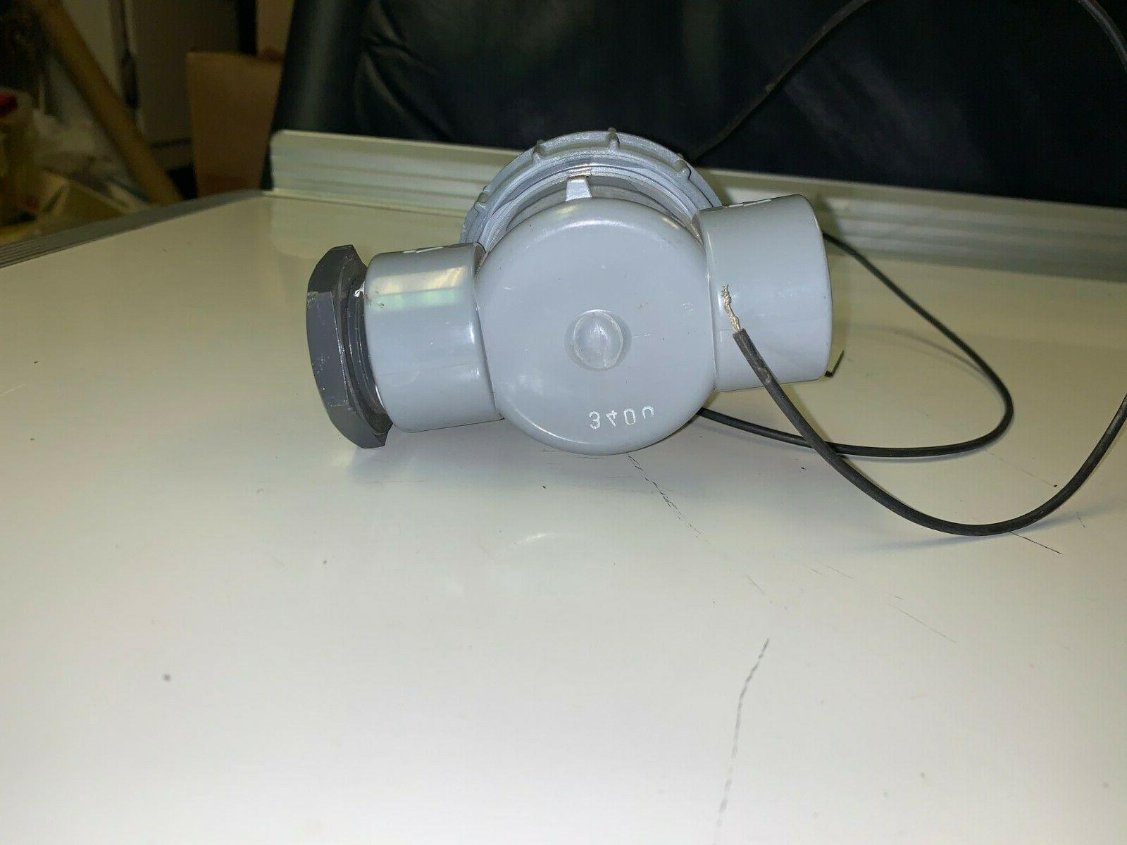 NEW! Irritrol In-Line 2400T For Sprinklers