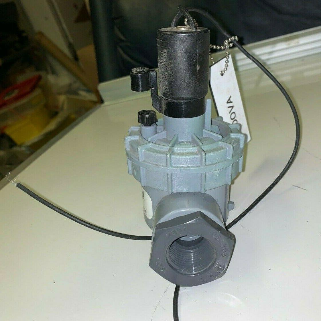 NEW! Irritrol 2400 2400T Sprinklers
