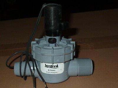 new 2400t 1 globe solenoid valve national