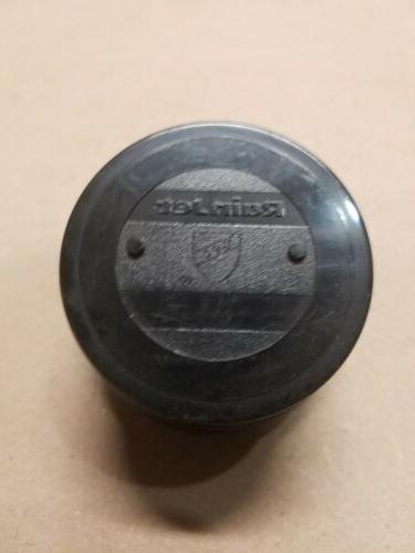 nos vintage sprinkler system vacuum breaker cap